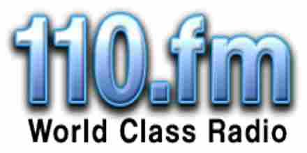 110 FM Smokin Classic Rock