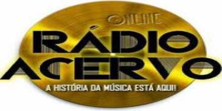 Acervo Radio