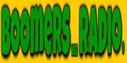 Boomers Web Radio