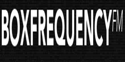 Box Frequency FM