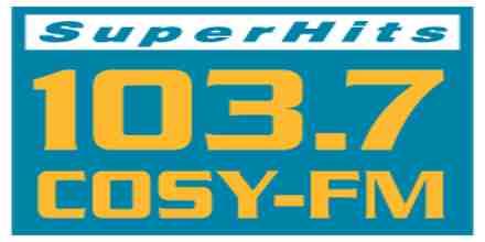 Cosy FM 103.7