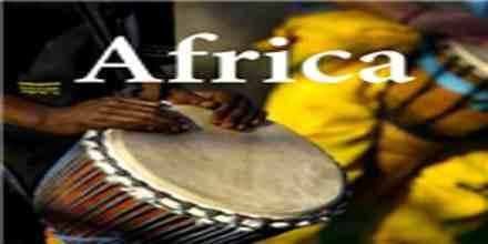 Calm Radio Africa