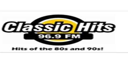 Classic Hits 96.9
