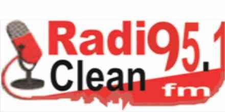 Clean FM 95.1