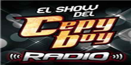 El Show Del Cepy Boy Radio