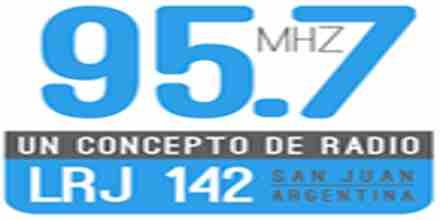 FM 95.7