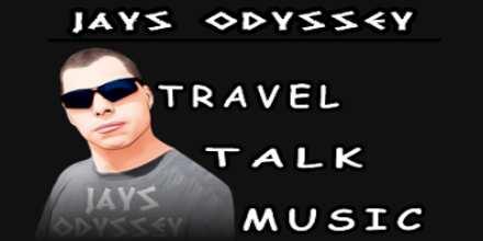 Jays Odyssey