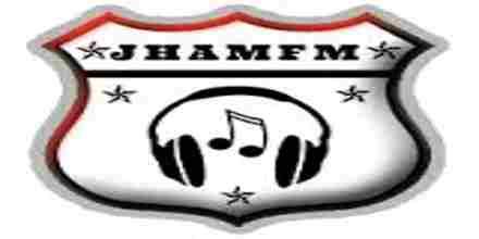 Jham FM Philippines