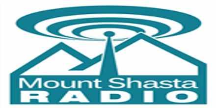 Mount Shasta Radio