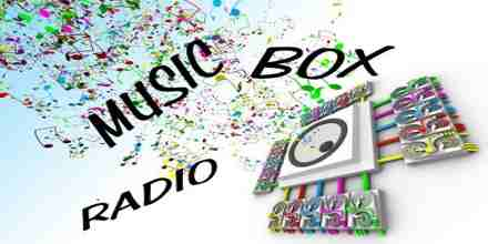 Music Box Radio Chile