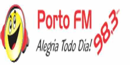 Porto FM 98.3