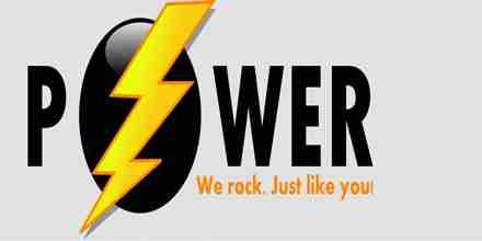Power Radio Belgium