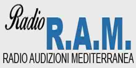 RAM Radio Audizioni Mediterranea