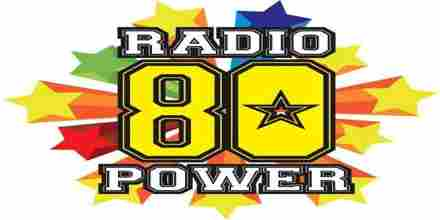 Radio 80 Power