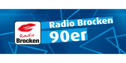 Radio Brocken 90er