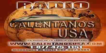 Radio Calentanos USA
