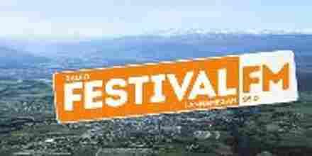 Radio Festival France