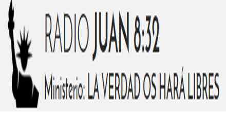 Radio Juan 832