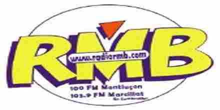 Radio RMB France