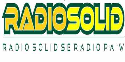 Radio Solid