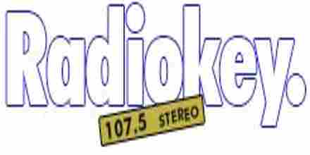 RadioKey