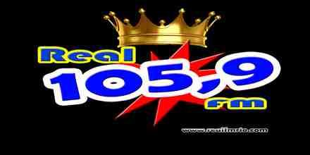Real FM 105.9