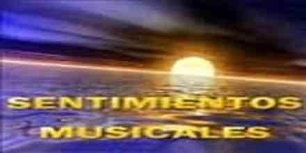 Sentimientos Musicales