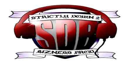 Strictly Down 2 Bizness