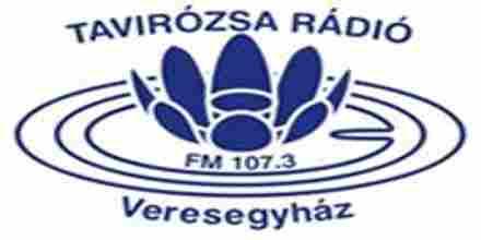 Tavirozsa Radio