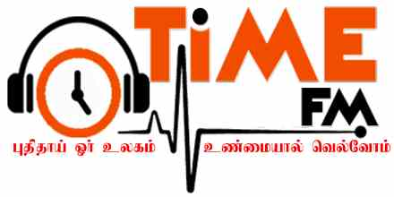 Time FM