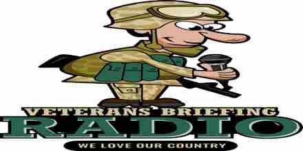 Veterans Briefing Radio