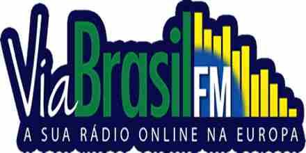 Via Brasil FM