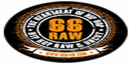 66 RAW Radio
