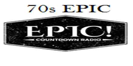 70s EPIC Countdown Radio