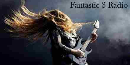 Fantastic 3 Radio