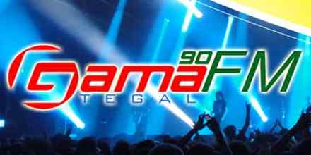 Gama FM Tegal