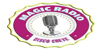 Magic Radio Crete