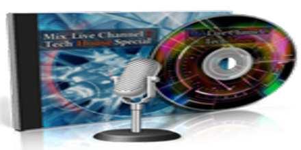 Mix Live Tech House