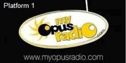 My Opus Radio Platform 1