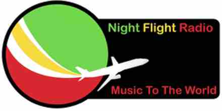 Night Flight Radio