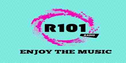 R101 Enjoy The Music