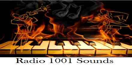 Radio 1001 Sounds
