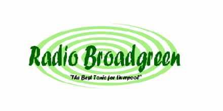 Radio Broadgreen