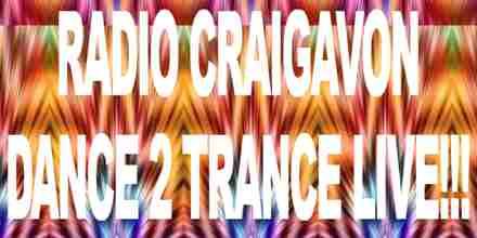 Radio Craigavon Dance 2 Trance