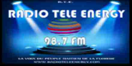 Radio Tele Energy FM