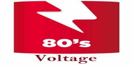 Radio Voltage 80s