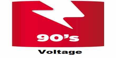 Radio Voltage 90s