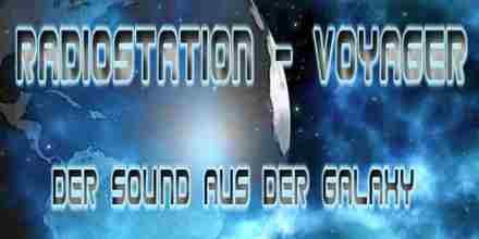 Radiostation Voyager