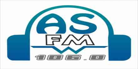 Radyo As 106