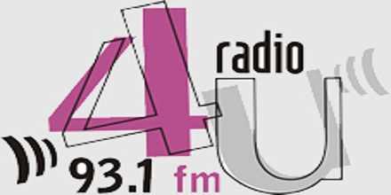 4U راديو 93.1